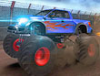 Скачать Insane Monster Truck Racing