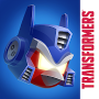 Скачать Angry Birds Transformers
