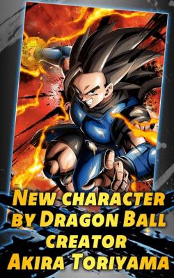 DRAGON BALL LEGENDS 1.29.0
