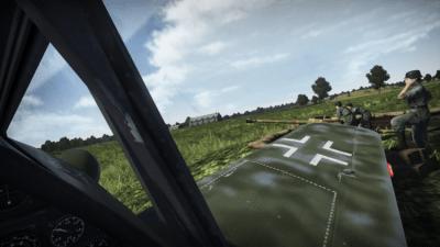 War Thunder 1.0.3.154