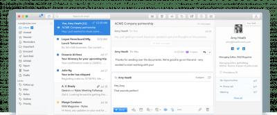 Mailspring 1.5.7