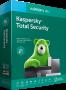 Скачать Kaspersky Total Security