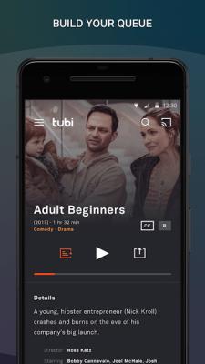 Tubi TV 2.19