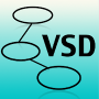 Скачать VSD and VSDX Viewer