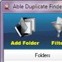 Скачать Able Duplicate Finder