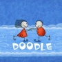 Скачать Doodle Wallpapers Collection