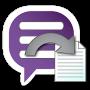 Скачать Backup Text for Viber