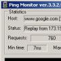 Скачать Ping Monitor