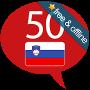 Скачать Словенский 50 языков