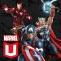 Скачать Marvel Unlimited