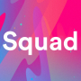 Скачать Squad - Social screen sharing
