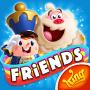 Скачать Candy Crush Friends Saga