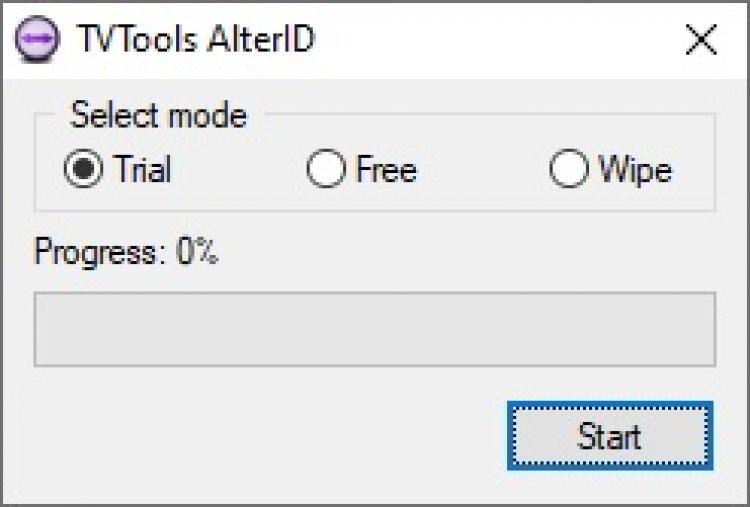 Скачать TVTools_AlterID 2 0 (официальная версия, не торрент