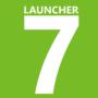 Скачать Launcher 7