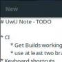 Download UwU Note