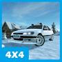 Скачать Off-Road Winter Edition 4x4