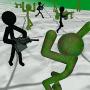 Download Stickman Zombie 3D