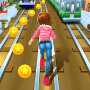 Скачать Subway Princess Runner