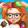 Скачать Sweet Baby Girl Beauty Salon 3 - Hair, Nails & Spa