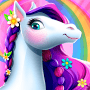 Download Tooth Fairy Horse - Caring Pony Beauty Adventure