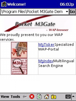 M3Gate 1.2
