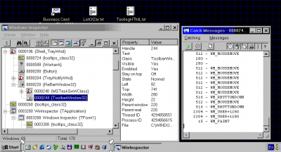 Windows Inspector v2.2