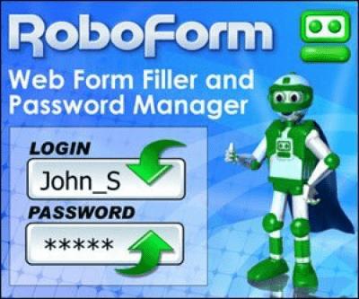 RoboForm v6.5.3