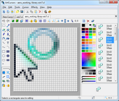 ArtCursors v4.0