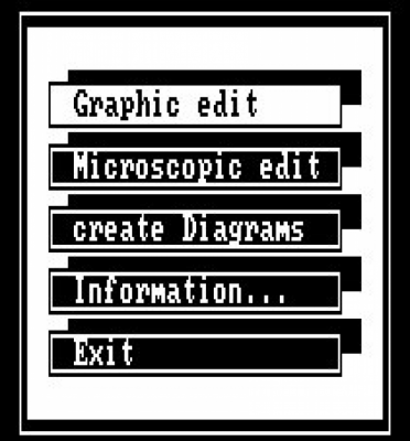 Graphic Packet