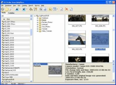 SearchMyDiscs 4.42