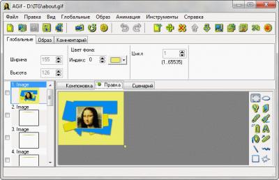 Active GIF Creator v2.22