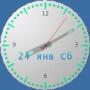 Скачать Analog Clock v1.2 beta
