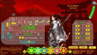 Japanese Craps v1.0
