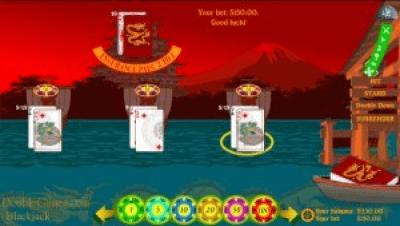 Japanese Blackjack v1.0
