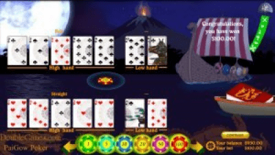 Japanese Pai Gow Poker v1.0