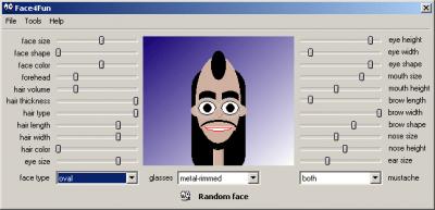 Face4Fun