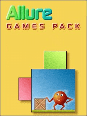 Allure Games Pack