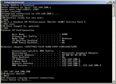 RIPC v1.1 beta