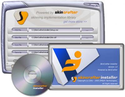 SkinCrafter Installer 2.0
