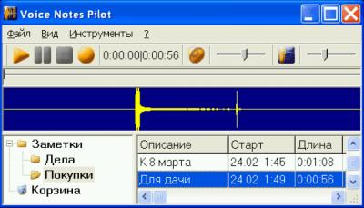 Voice Notes Pilot v1.41
