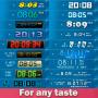 Скачать Clock Tray Skins 3.3