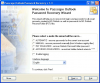 Скачать Passcape Outlook Password Recovery