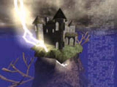 ElectriCalm 3D Screensaver 2.53