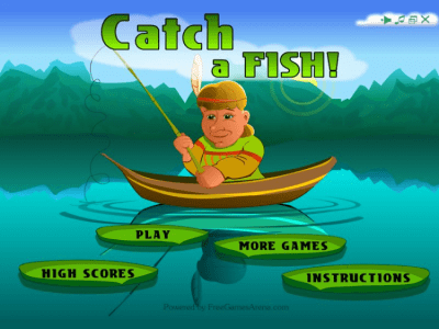 Catch a Fish 1.0