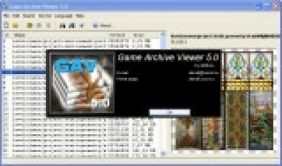 Game Archive Viewer 5.0