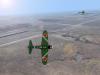 Скачать Winged Aces 3D Screensaver 1.0