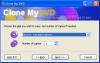 Скачать Clone My DVD 1.1
