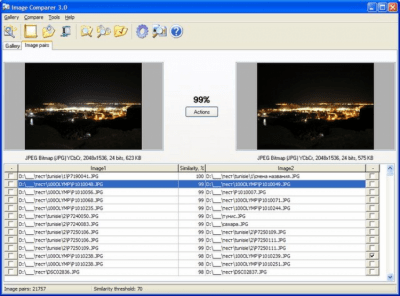 Image Comparer 3.0