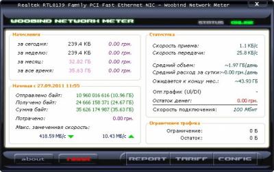 Woobind Network Meter 2.2.327