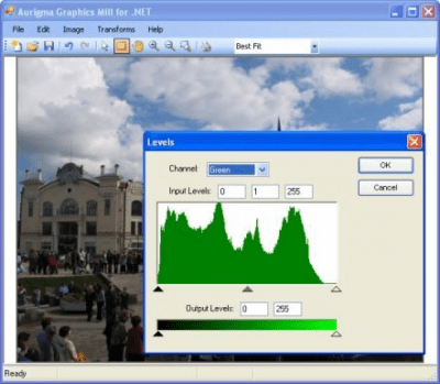 Aurigma Graphics Mill for .NET 4.5